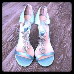 Betsey Johnson Shoes - Betsey Johnson Heels 👠